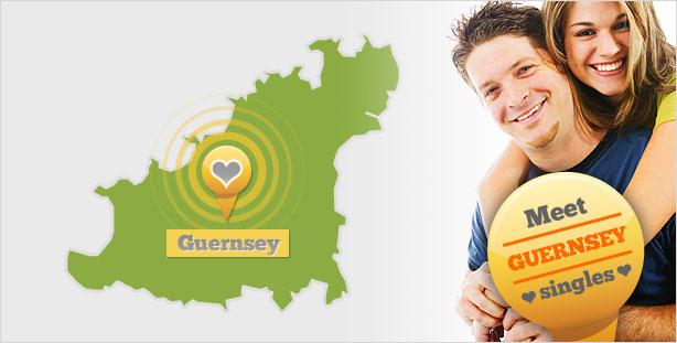 Guernsey Dating